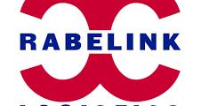 Logo Rabelink Logistics