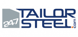 Logo 247 Tailor Steel